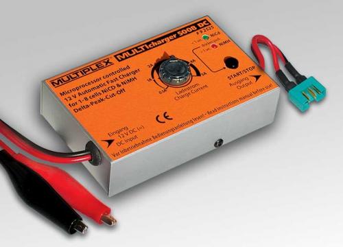 MULTIcharger 5008 DC Multiplex 92525