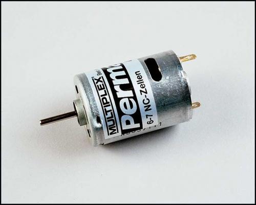 Motor Permax 400/6V Multiplex 332545