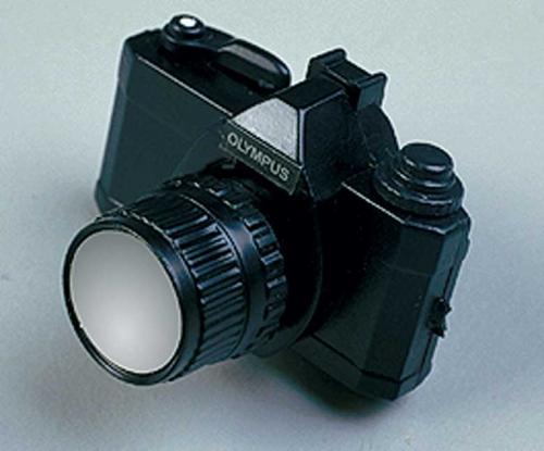 Zielfotoapparat M1:3 bis 1:4 Multiplex 713480