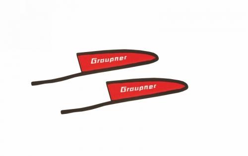 Propeller Schutz Tasche 13-16 Zoll Graupner 100.13.16
