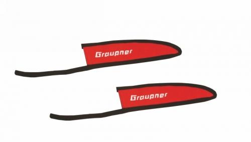 Propeller Schutz Tasche 15-18 Zoll Graupner 100.15.18