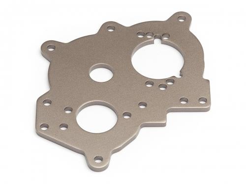 Motorplatte 2.5mm (Savage XS) HPI 105305
