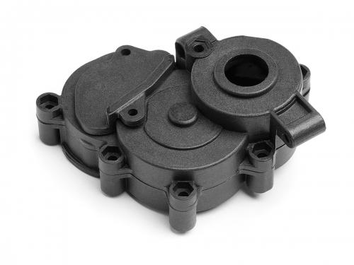 Mittelgetriebebox Set (Savage XS) HPI 105308