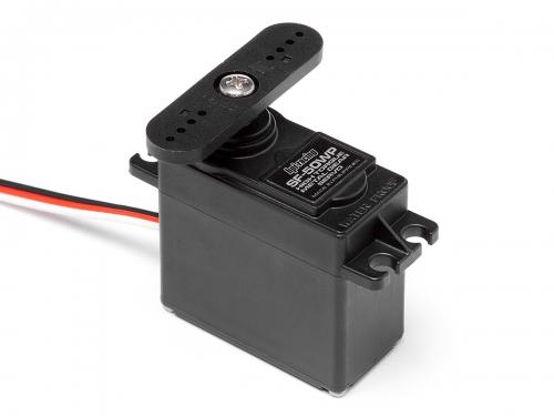 HPI SF-50WP Servo (Wasserfest/12.0kgcm/6.0V) HPI 105366
