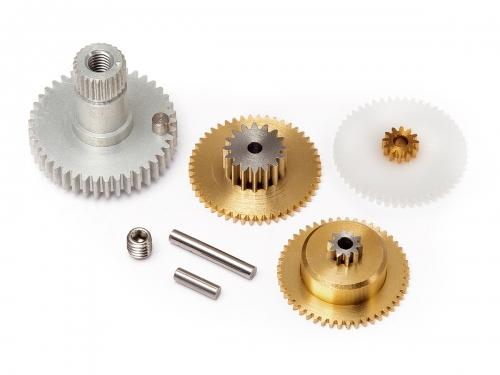 HPI SF-50WP Servo Getriebe Set HPI 105373