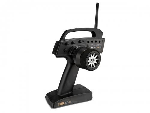 HPI TF-40 2.4GHz Sender (3-Kanal) HPI 105381
