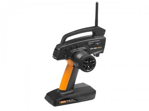 HPI TF-45 - 2.4GHz Fernsteuerung (3-Kanal) HPI 105420