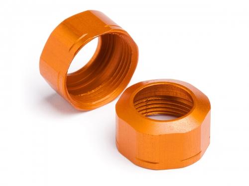 Dämpferkappe 12Xm13X0.8mm (Orange/2St/Nitro3) HPI 106633