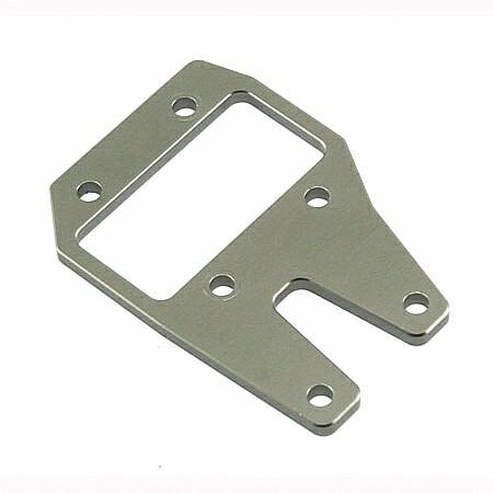 untere Mitteldifferenzialplatte Graupner H11032