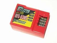 Empfänger HFS-03MT 40 MHz Hitec 111013