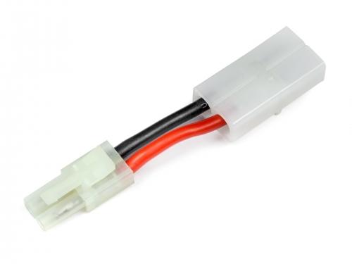 Tamiya weib zu Tamiya Micro männ Adapter HPI 115526