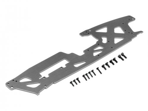 TVP Chassis V2 (links/Radstand 390mm/3mm) HPI 116705