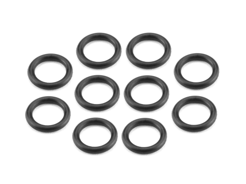 O-Ring 1.5x6.5 (10 St) HPI 117340
