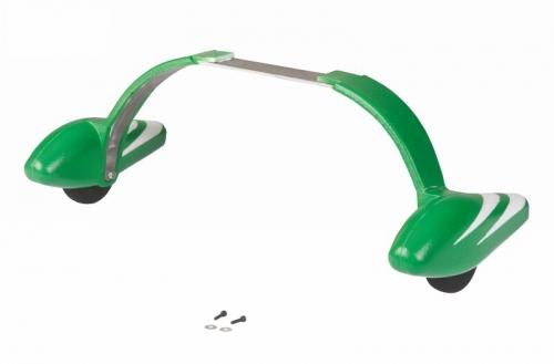 Fahrwerkz WP HoTTrigger1400S Graupner 13400.5