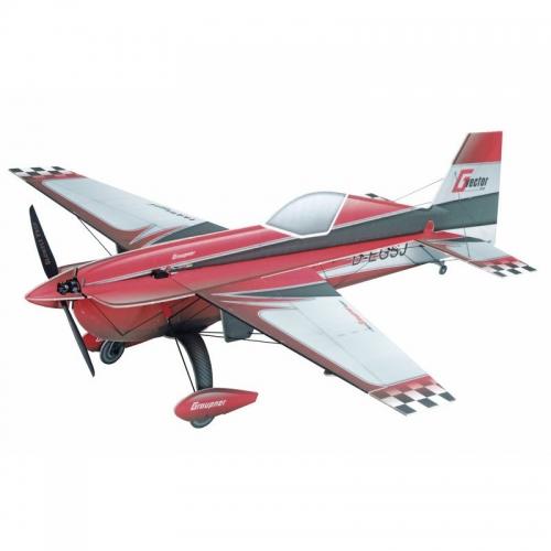 Vector Hottrigger 840 Graupner 13409
