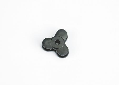 3 Blatt AufnahmeRadius Prop 5 mm Graupner 1343.3