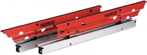 Störklappe 12mm x 250mm Multiplex 722647