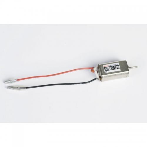 Motor Speed 180, 3,6- 7,2V Graupner 21006.7