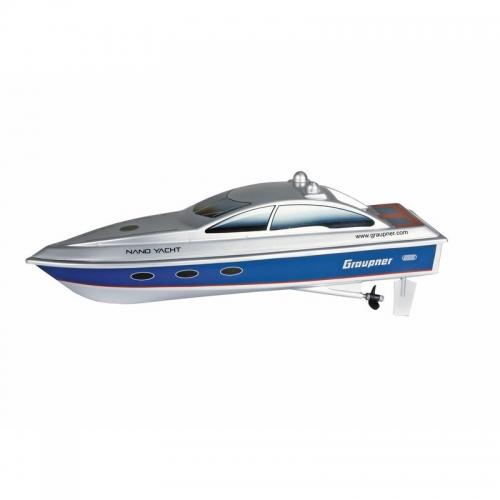Nano Yacht Rumpflänge ca. 300 mm Graupner 21006