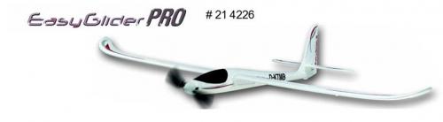 RR EasyGlider PRO electric Multiplex 264224