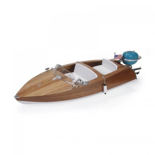 Holzboot Sophia Graupner 2281