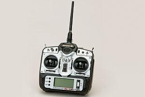 Einzelsender mx-16 IFS Graupner 23000.77