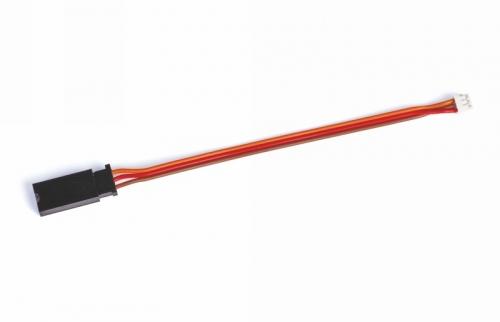 Adapter Graupner JR/ S Slowflyer St.3 polig Graupner 23048