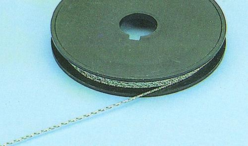 Dacron-Schnur Graupner 2413.0,8
