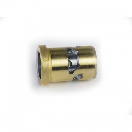 Zylinder und Kolbeneingeschliffen Graupner 2820.10