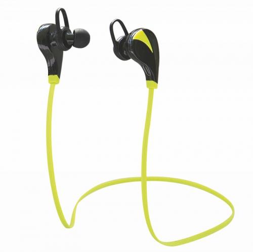 HoTT BLUETOOTH® v4.0Sport Headset Graupner 33002.25.GR