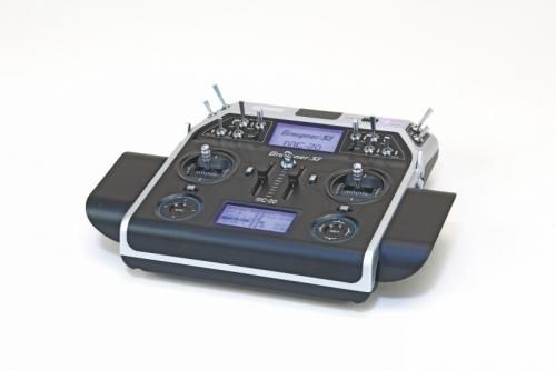 MC-20 Graupner HoTT Fernsteuerung 2,4 GHz Graupner 33020.16