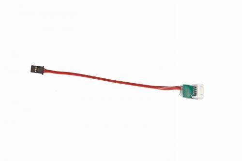 Voltage Module 2-4S,XH Graupner 33631