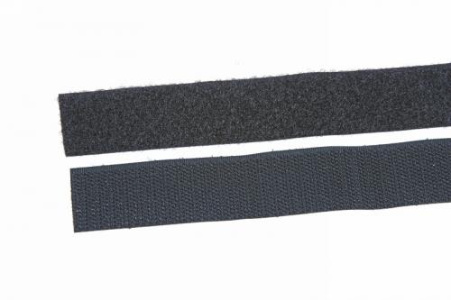 Haken-und Schlaufenband 100mm Klettband Graupner 3368.1