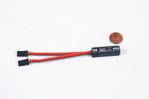 Duo-Servo-Spannungsregler PSD 5,9V Graupner 4198