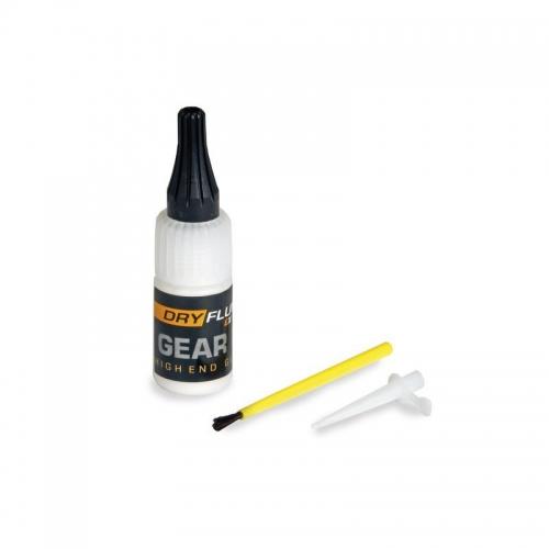 DryFluid Extreme Gear Lube 10 ml Graupner 43401