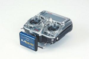 MX-24 Weatronic Computersystem 2,4 GHz Graupner 4730.W