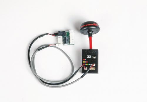 5,8 GHz 25mW FPV Sender Graupner 48326