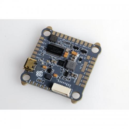 Butterflight AIO FCStrix F10 mit OSD Graupner 48375