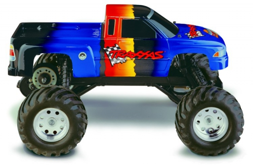 RTR STAMPEDE - ELECTRIC MONSTER TRUCK - mit E.S.C.