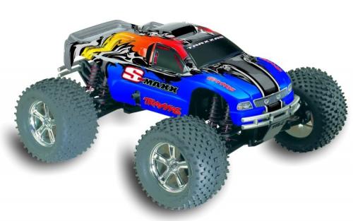 RTR NITRO S-MAXX - 2WD MAXX STADIUM TRUCK mit TRX 2.5