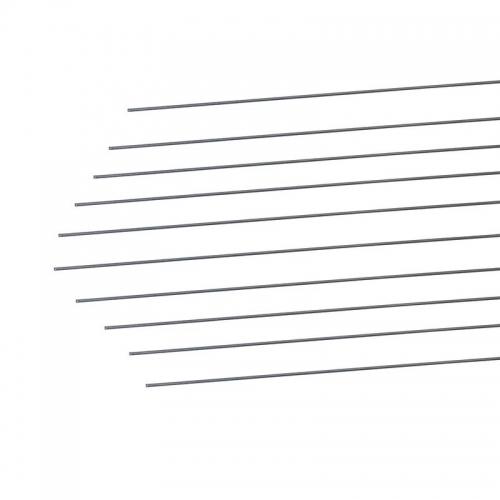 Stahldraht 0,6 mmMindestabnahme 10 Stück Graupner 519.0,6