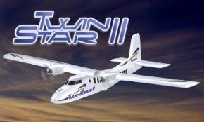 TwinStar II RR Set Multiplex 264210