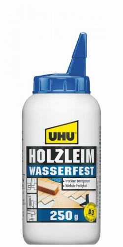 UHU Holzleim wasserfest 250g Graupner 5805.210