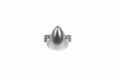Präzisionsspinner  Ø50mm f. Wellen 4,0 Graupner 6055.504