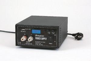 Schaltnetzteil, regelbar, 5-15V 0-40A Graupner 6490
