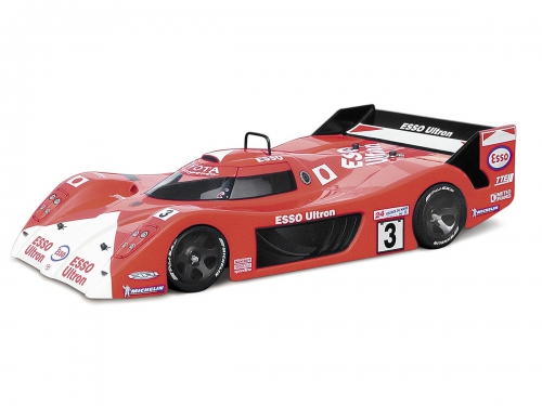 Toyota GT-One TS020 Karosserie 1/8 Proceed HPI 7581