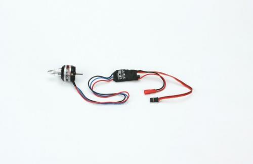 Motorset Graupner HPD 2910-1820 7,4V Graupner 7790.S