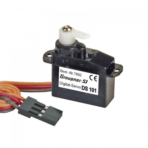 Servo digital DS 1018,5 mm Graupner 7892