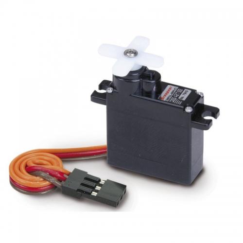 Servo digital DES 427 BB 9 mm Graupner 7910