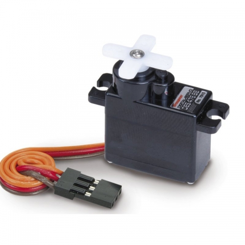 Servo digital DES 476 BB 12 mm Graupner 7915